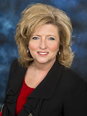 Lisa Gardner Spring 2016