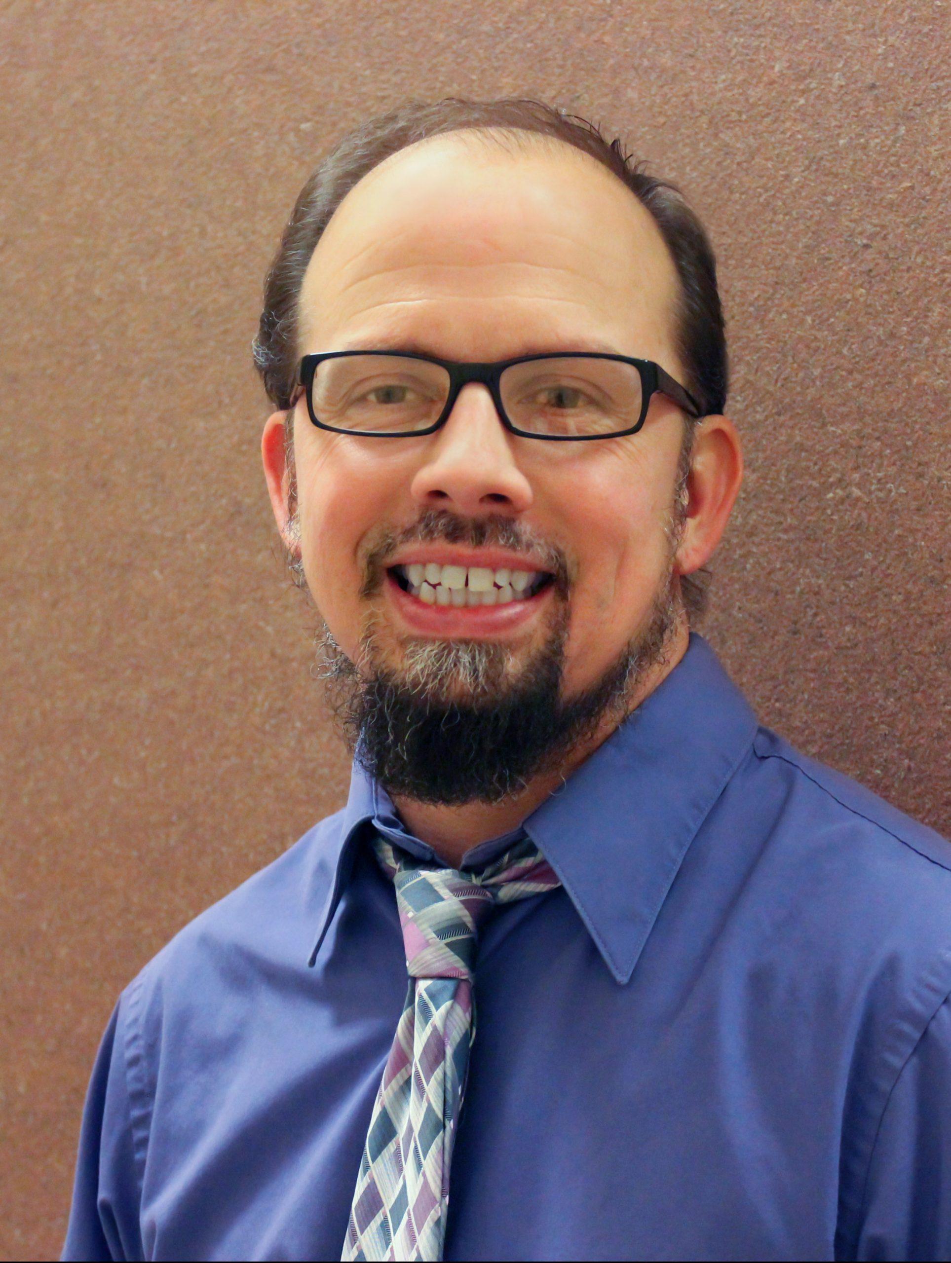Dr Jason Back
