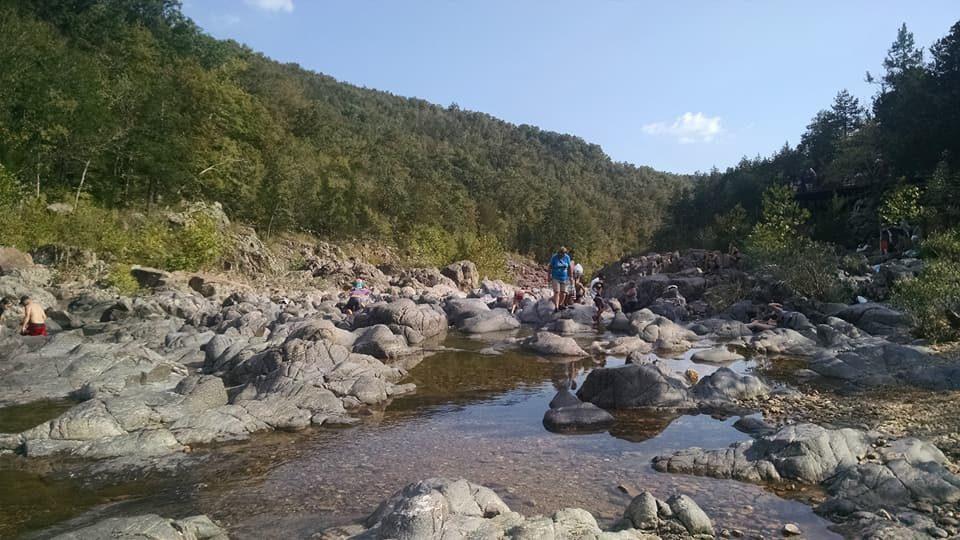 Geology Trip
