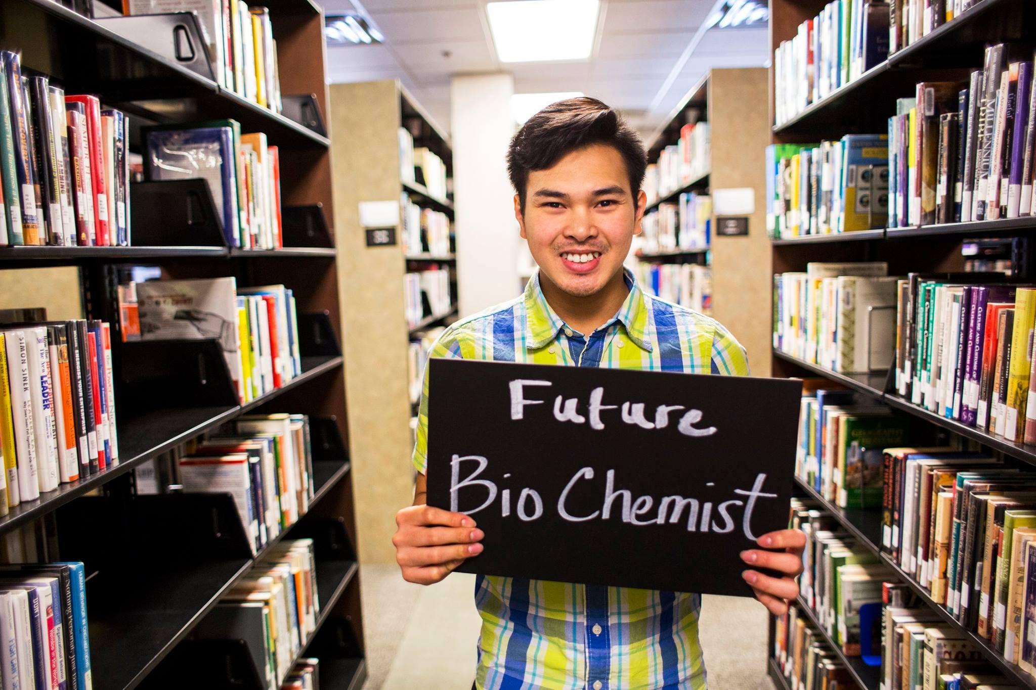Student Chemistry
