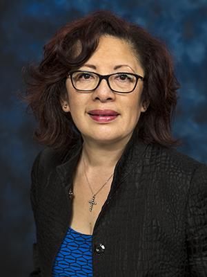 Maria Blackmon