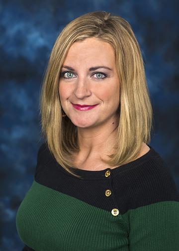 Melissa Wittmer Spring 2016