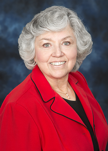 Gail Garton Spring 2016