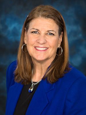 Dr. Diana Parker