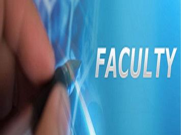 Faculty (1)
