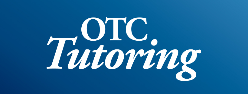 OTC Tutoring Logo