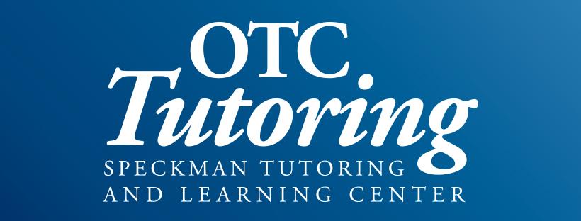 OTC Tutoring Logo