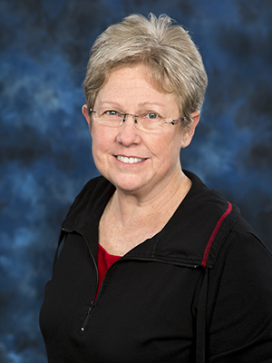 Cheryl Feller