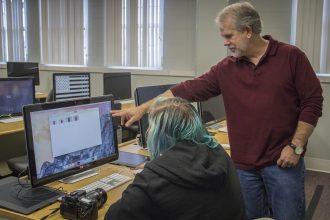 Digital Photography Program