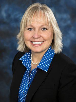 Susan Blakey