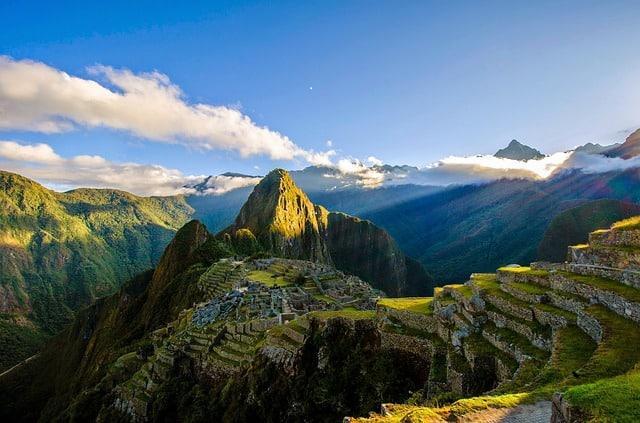 best Machu Picchu