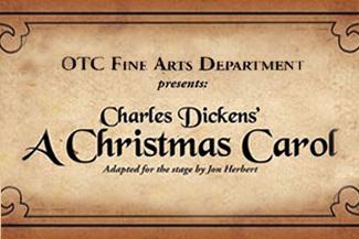 A Christmas Carol Poster 2014 Thumbnail