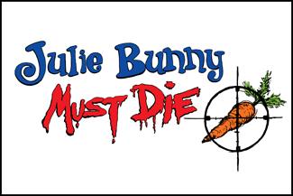 Julie Bunny Must Die! Thumbnail