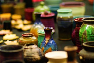 Ceramics Photo