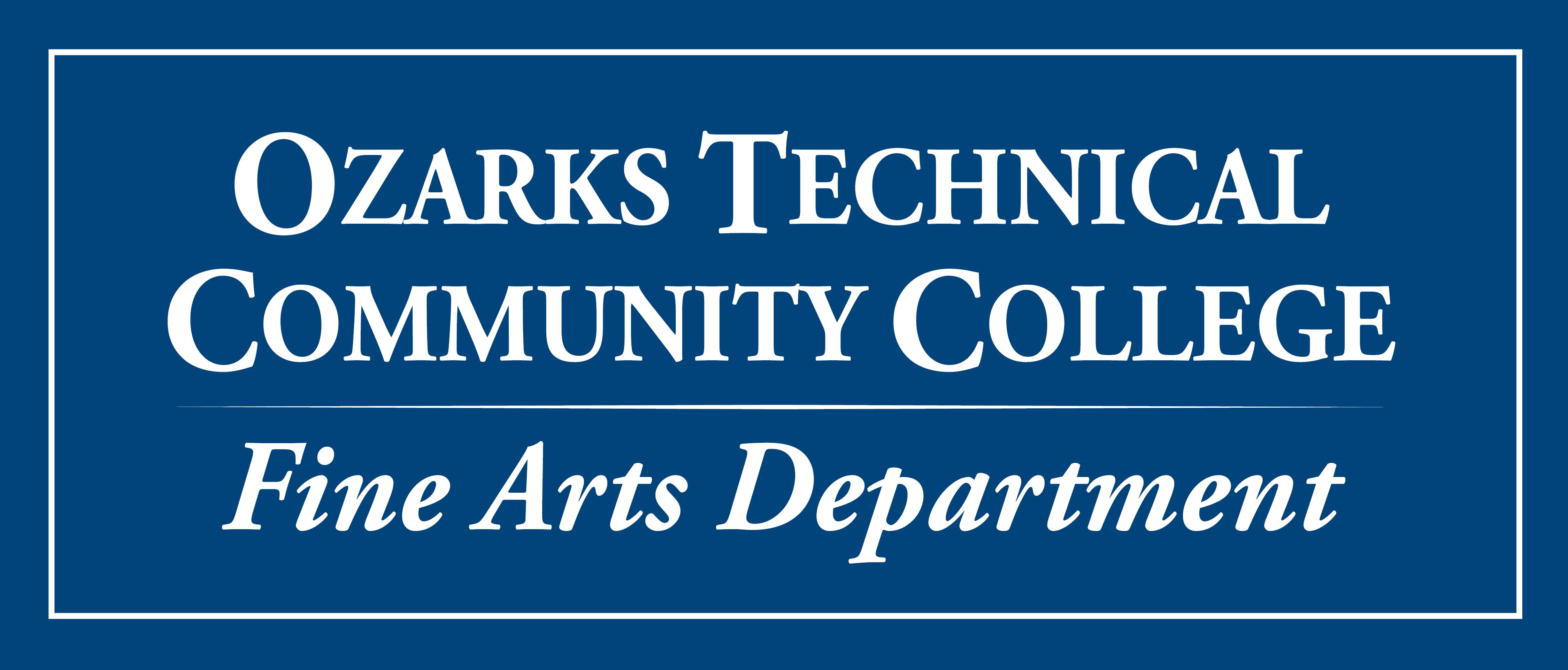 OTC Fine Arts Banner