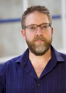 Daniel Hieber Photo