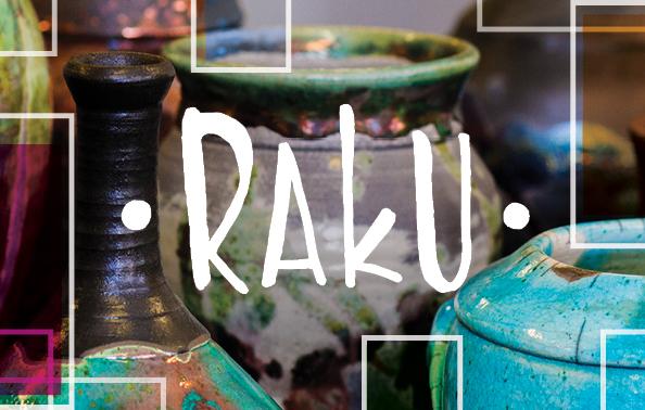 Raku Image