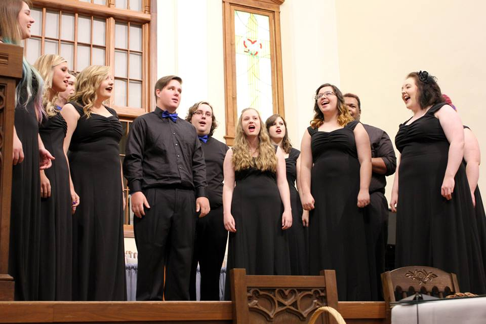 Spring Concert 2015 Photo