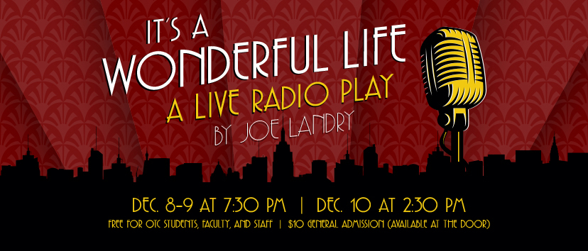 It's A Wonderful Life 2017 Facebook Cover