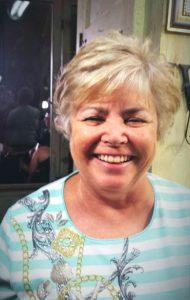Maureen Travis