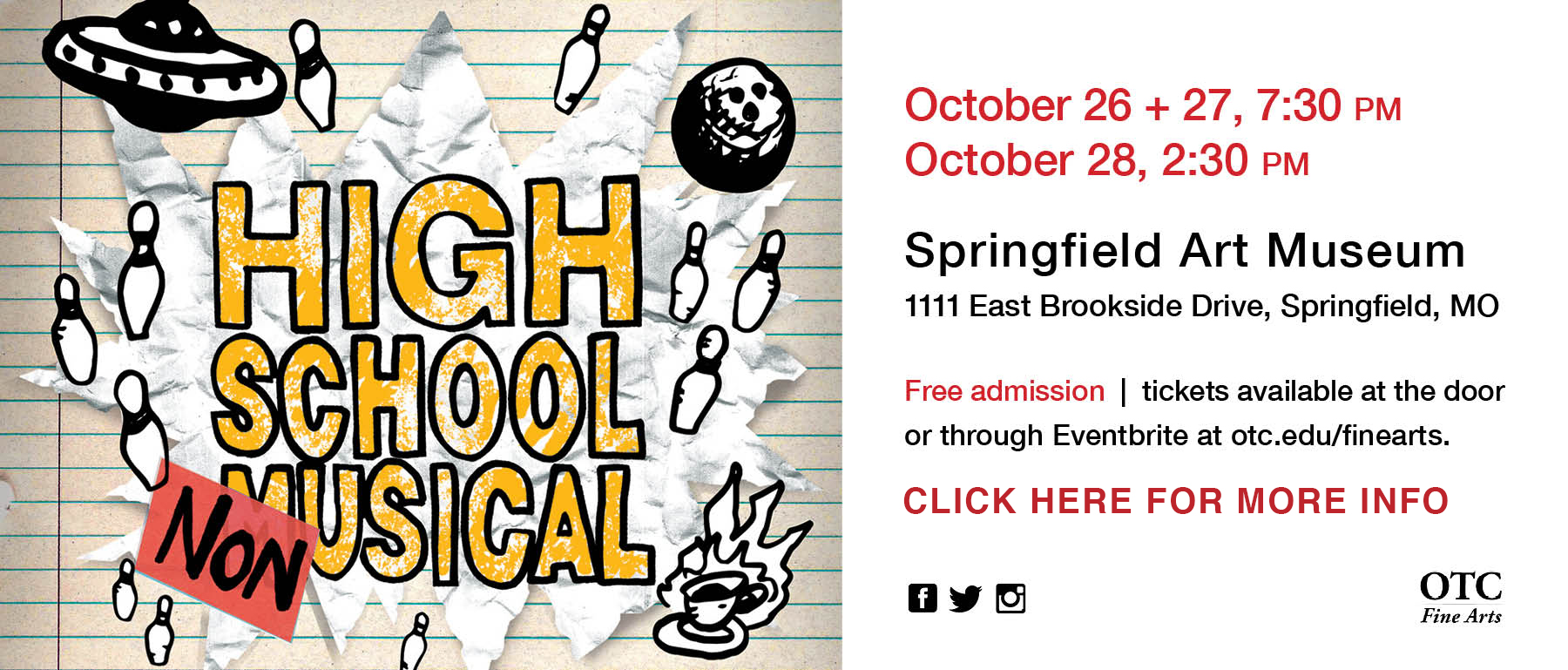 Highschool Non Musical Banner Copy