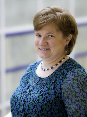 Marcia Wheeler