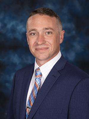 Michael Martin Fa18