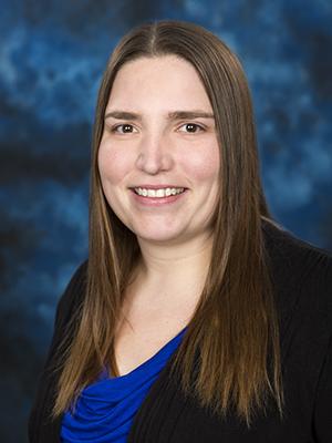 Rebecca Gehringer
