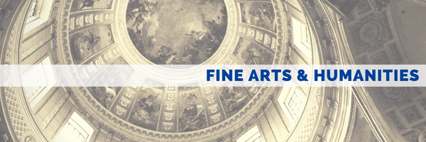 Databases for the Fine Arts and Humanities