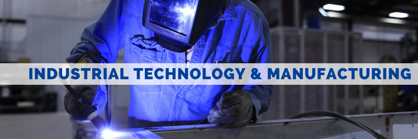 Industrial technology and manufacturing technology