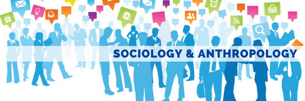 Sociology and Anthropology databases