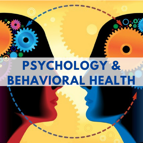 Psychology and Behavioral Health