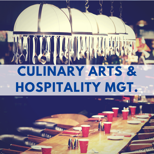 Culinary Arts & Hospitality Management