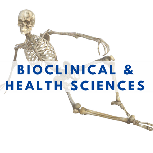 Bioclinical and Health Sciences