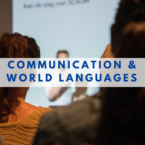 Communication and World Languages