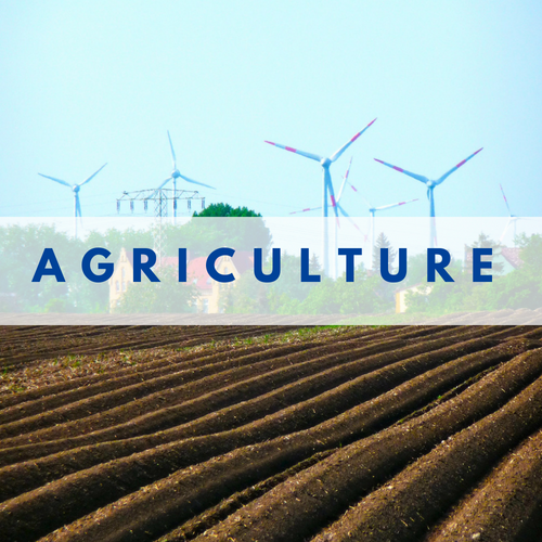 Databases for Agricutlure