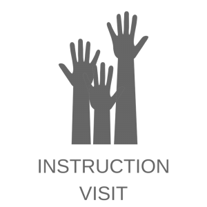 Request Instruction Visit