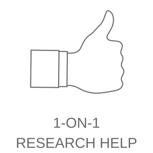Get One-on-One Research Help