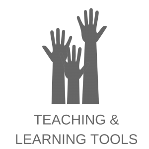 Link to Teaching & Learning Tools