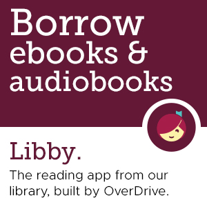 Borrow EBooks And Audiobooks With Libby From Overdrive
