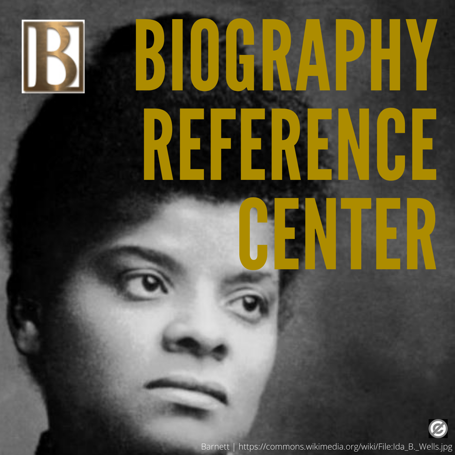 Biography Reference Center link