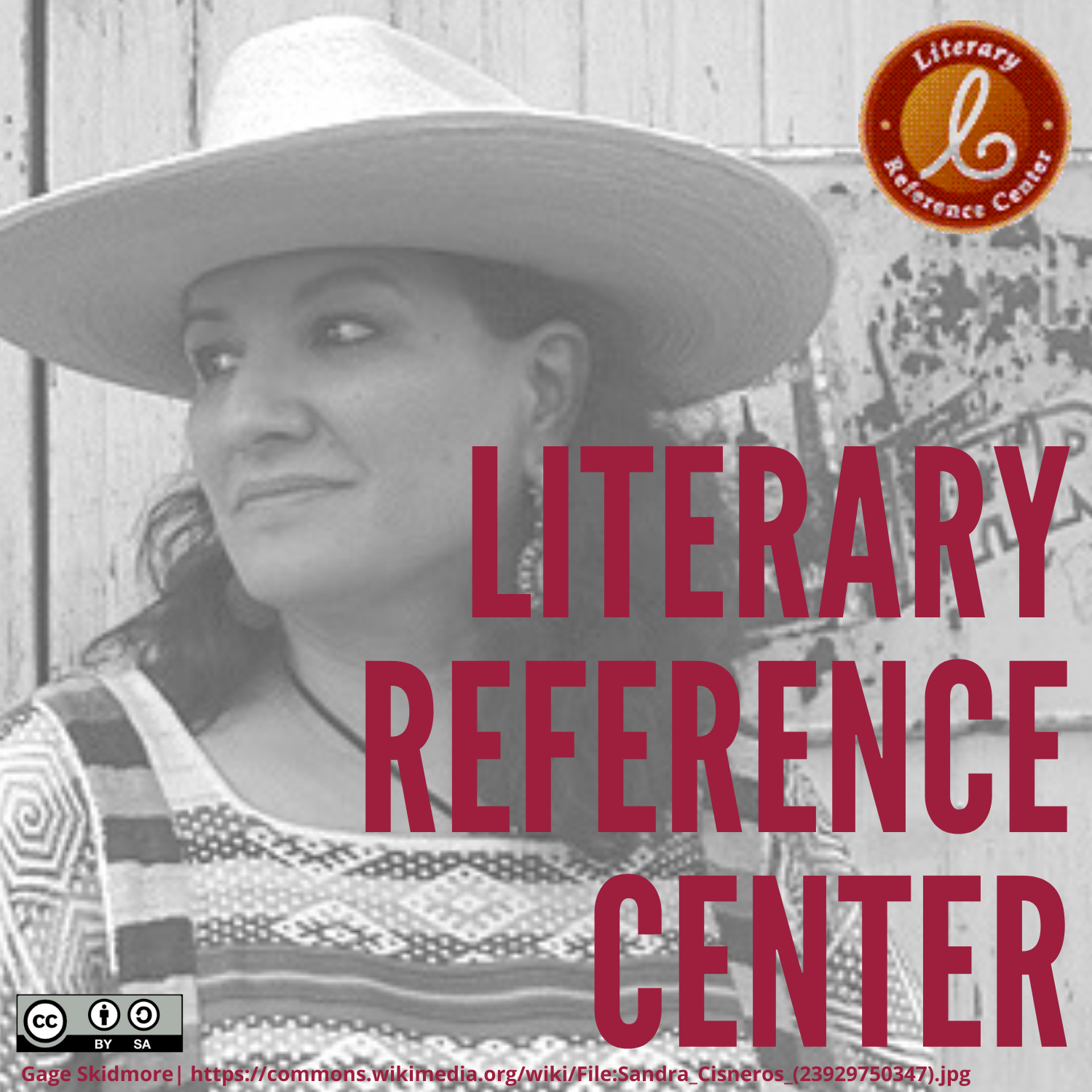 Literary Reference Center link