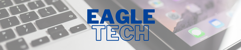 EagleTech banner