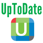 Link to UpToDate Clinical Decision Support