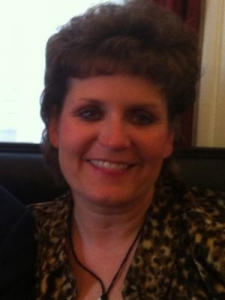 Dr. Richelle Kluck