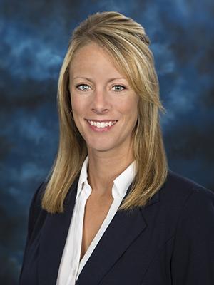 Nikki Wallen