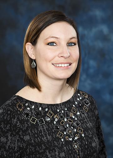 Marissa Stewart-Cain Spring 2016