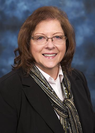 Sue Allan Spring 2016
