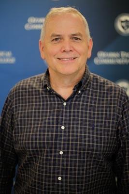 Dr Steve Harrison