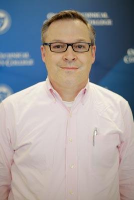 Dr Tom Stone